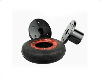 轮胎联轴器