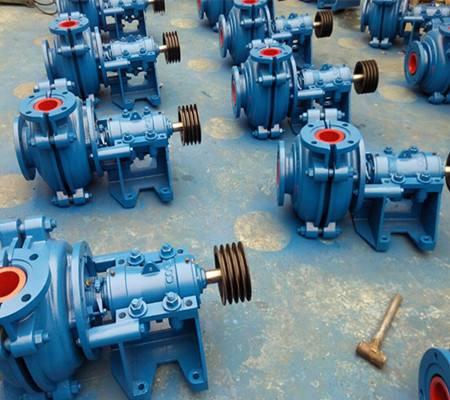 渣浆泵是什么?