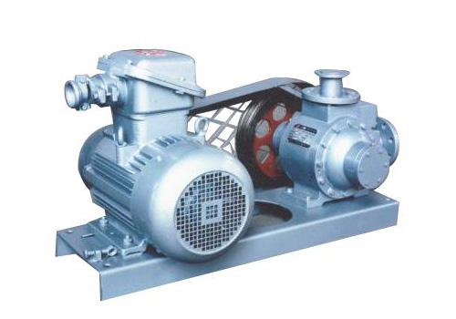 液化气泵的简单介绍