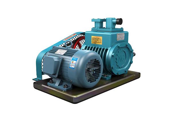 水环真空泵的简单介绍