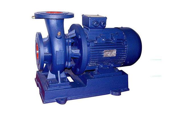 水泵一般用来做什么?