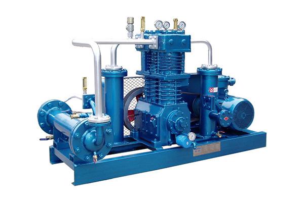 液化气压缩机可使用锥套m6米乐棋牌