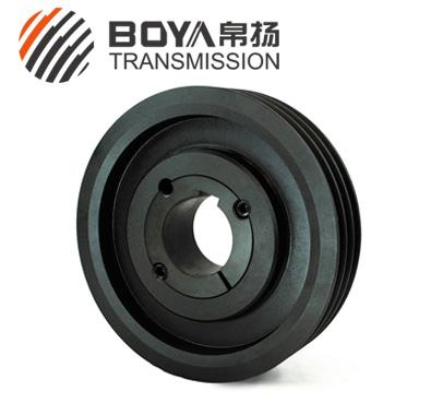 SPA132-03-2012-50帛扬皮带轮加工厂厂家直销三角盘