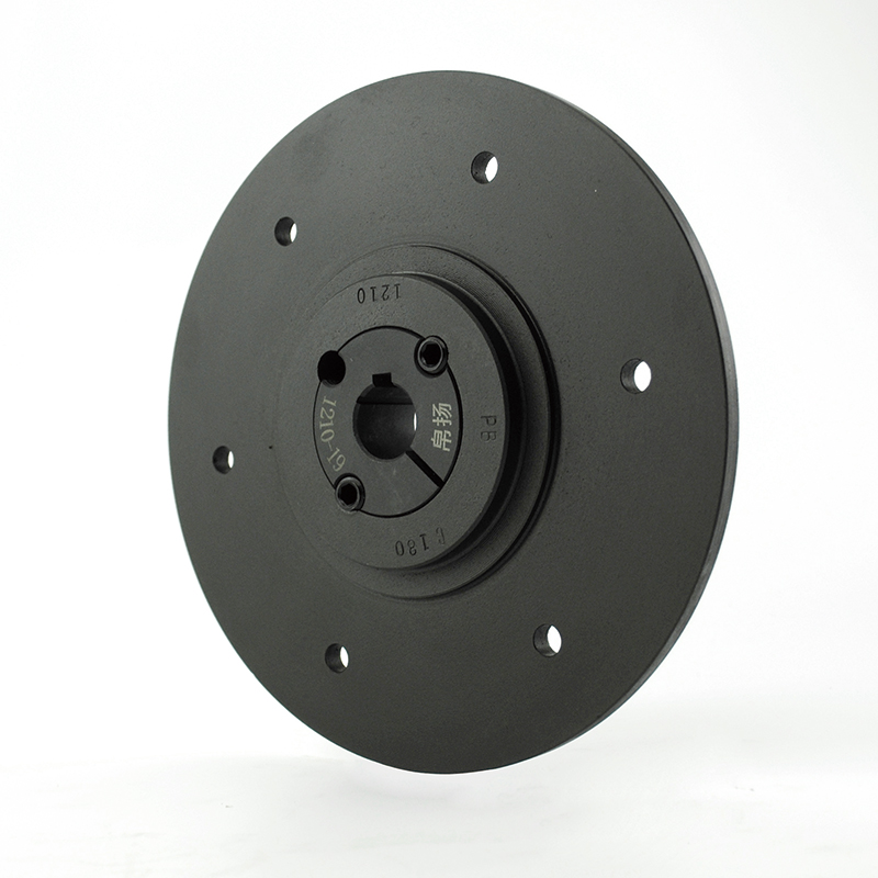 轴流风机轴盘工业锥套式连接盘厂家直销SM2517