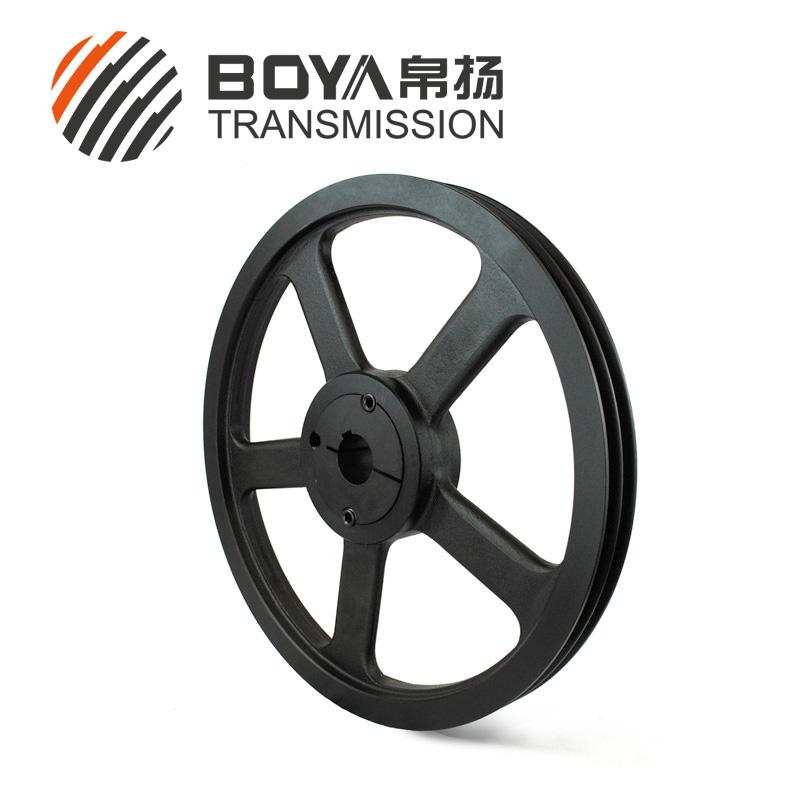 SPB450-02皮带轮生产厂家
