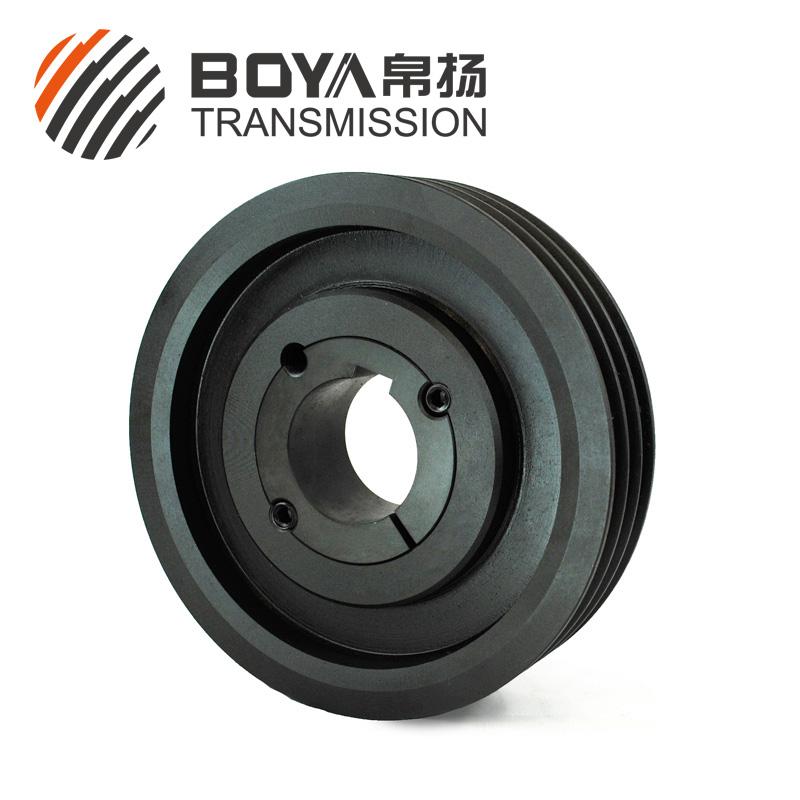 SPB250-03皮带轮选帛扬欧标皮带轮生产厂家