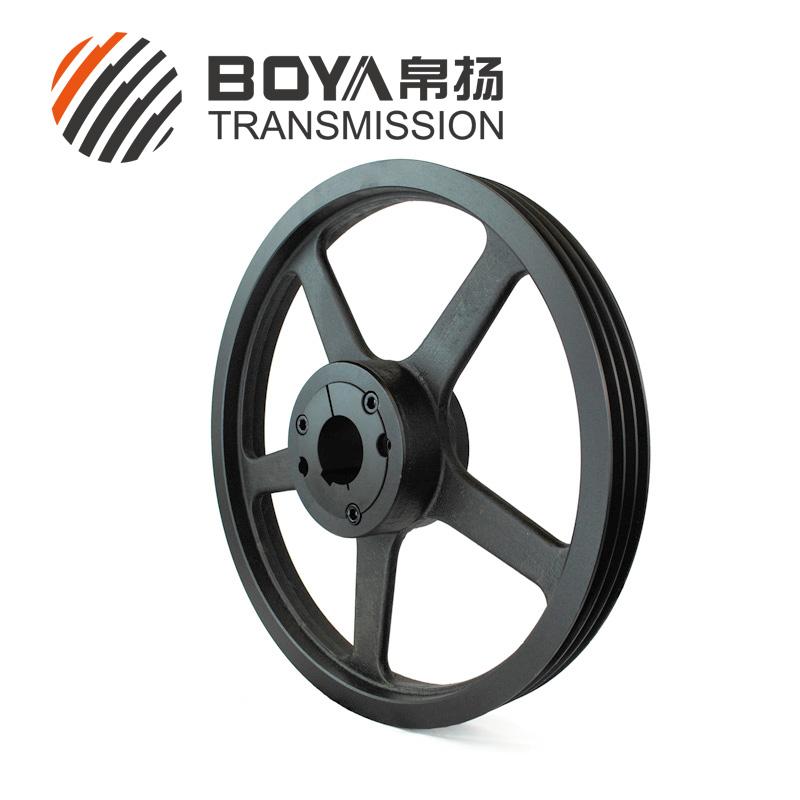 SPB560-03皮带轮选帛扬欧标皮带轮生产厂家