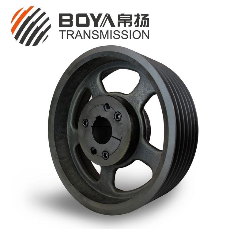 SPB1250-06三角锥套皮带轮批发采购认准帛扬品牌