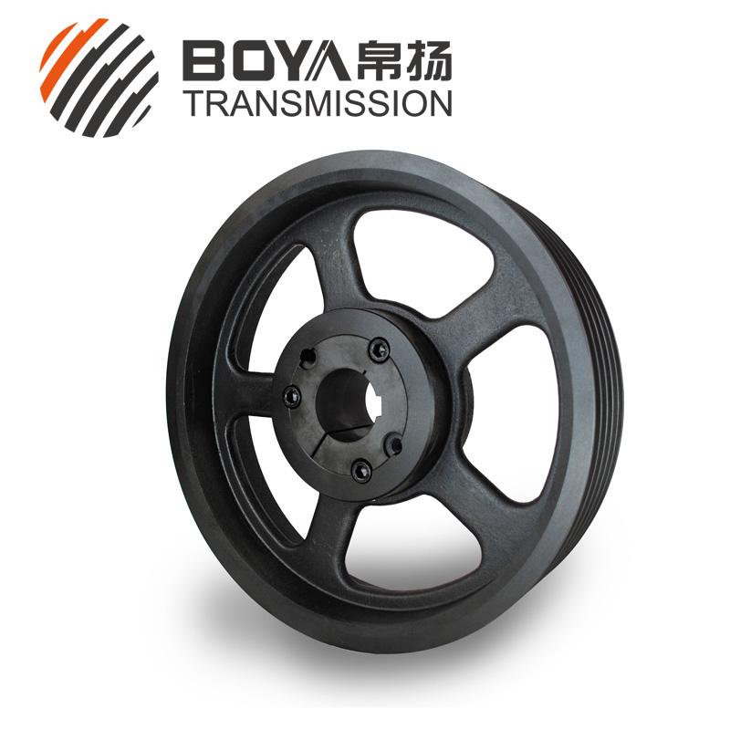 SPC1250-05皮带轮采购欧标皮带轮认准帛扬品牌