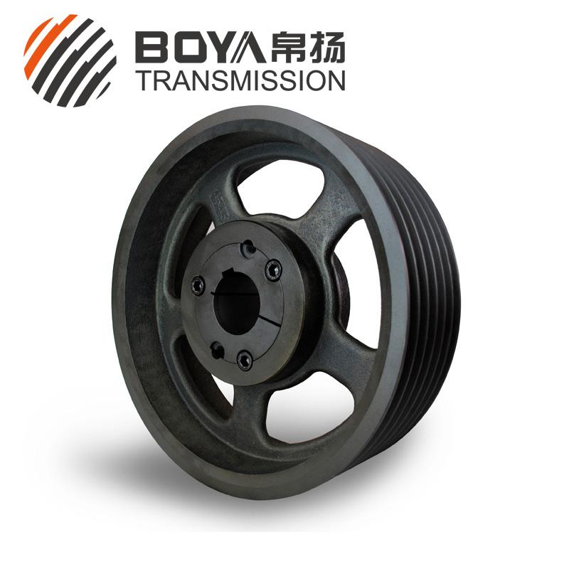SPC710-06皮带轮帛扬制造厂家直销欧标锥套皮带轮