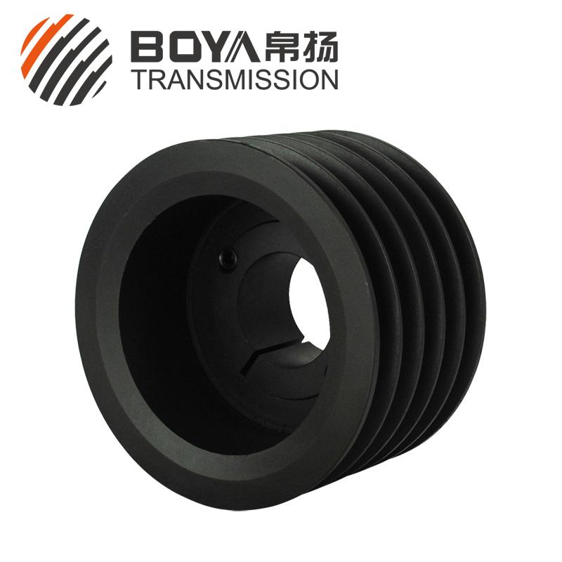 广州皮带轮SPZ140-05认准帛扬皮带轮 工厂 价格低