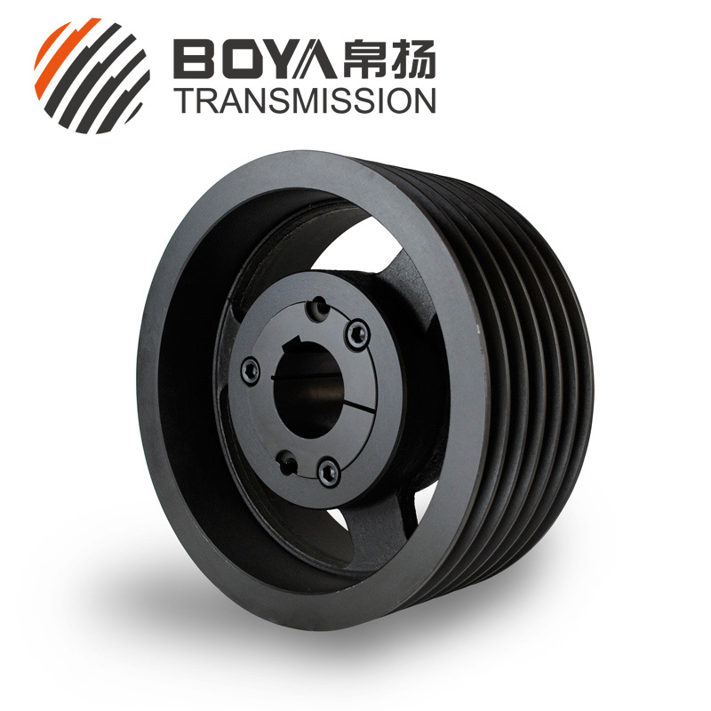 发动机皮带轮通风机皮带轮SPZ400-06选帛扬 出厂价格