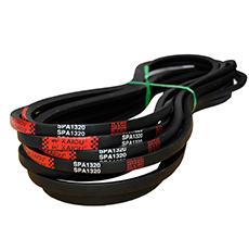 SP系列B型皮带高强度三角带销售,价格优,三角带订购选帛扬公司.