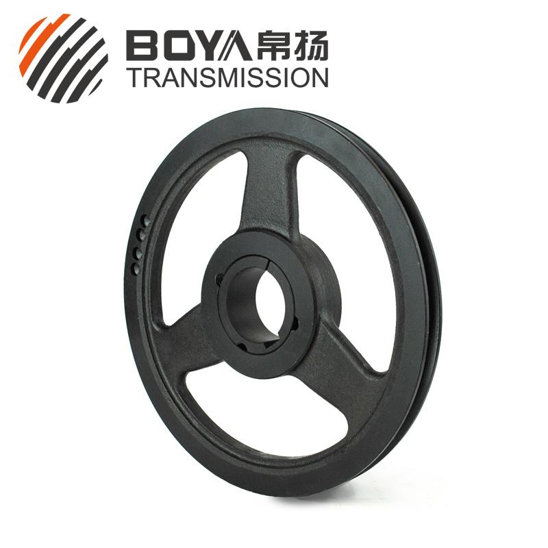 SPB280-01锥套皮带盘厂家选帛扬