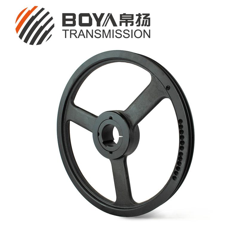 SPB355-02皮带轮生产厂家