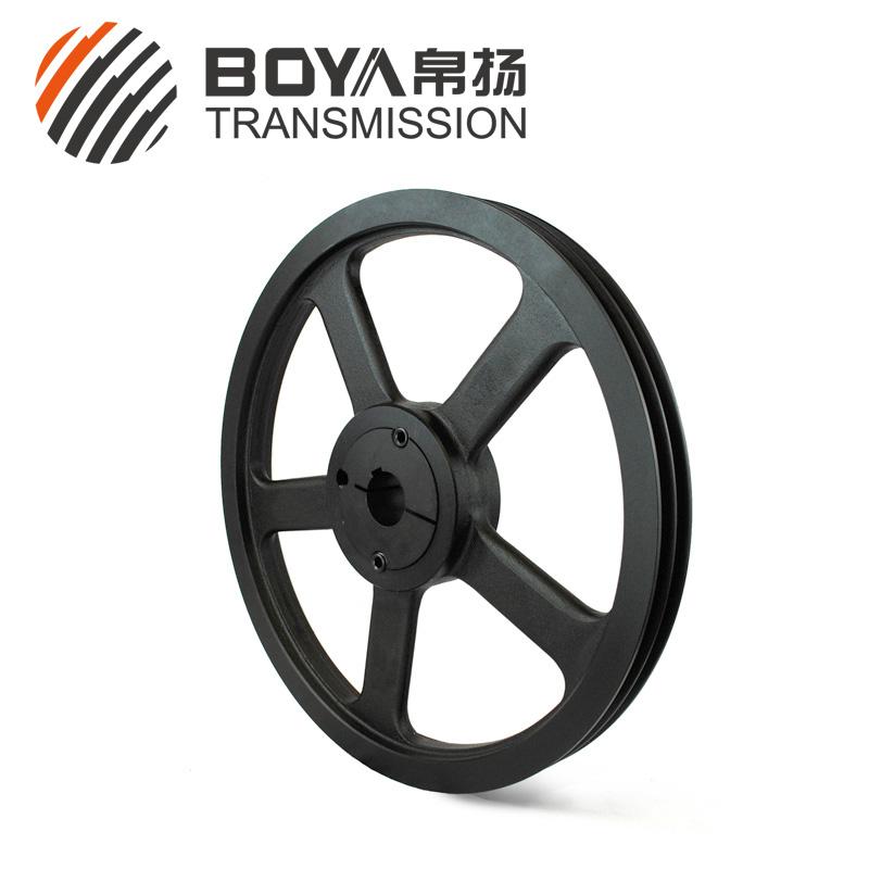 SPB500-02皮带轮生产厂家