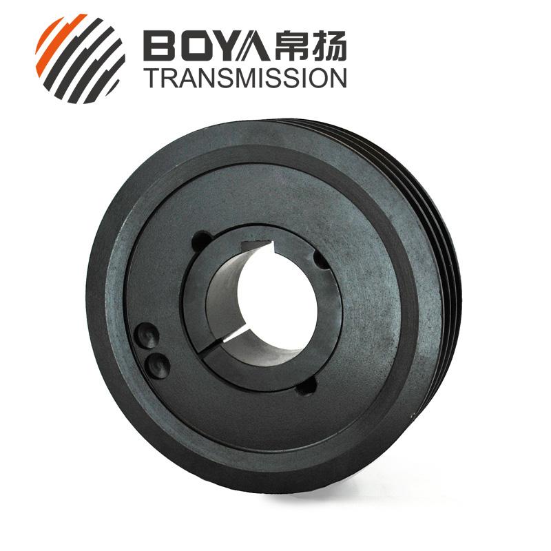 SPB125-03皮带轮选帛扬欧标皮带轮生产厂家
