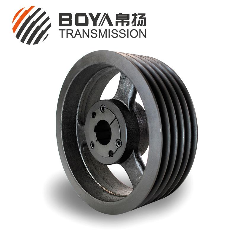 SPZ280-05电机轮选帛扬三角皮带轮生产厂家 直销