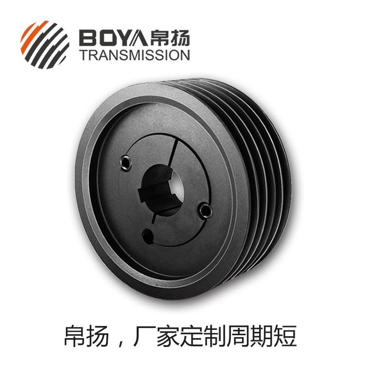 欧标皮带轮 单/双/三/四/五/六/七/八槽 生产厂家批发价格